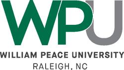 William Peace University Joins SAGE Tuition Rewards