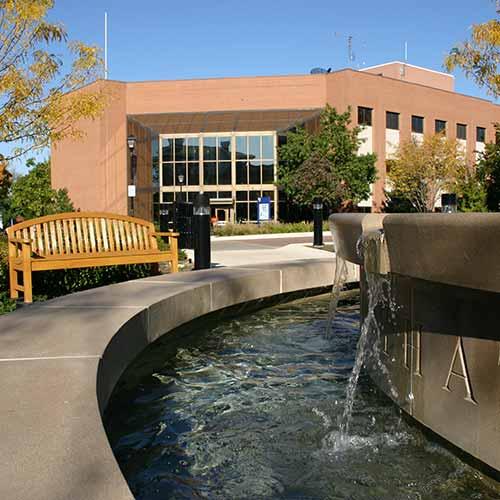 Elmhurst University